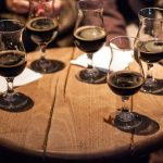 mmontreal bachelor party craft beer tour benelux table