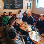 montreal bachelor party craft beer tour amere a boire