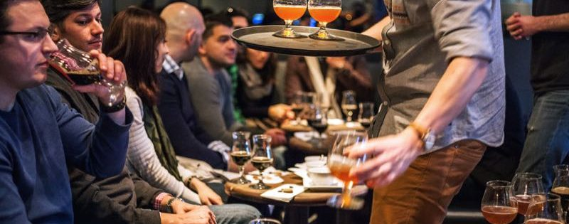 Montreal bachelor party activity idea itinerary