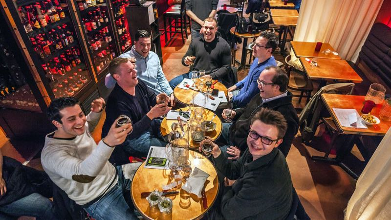 montreal bachelor party craft beer tour