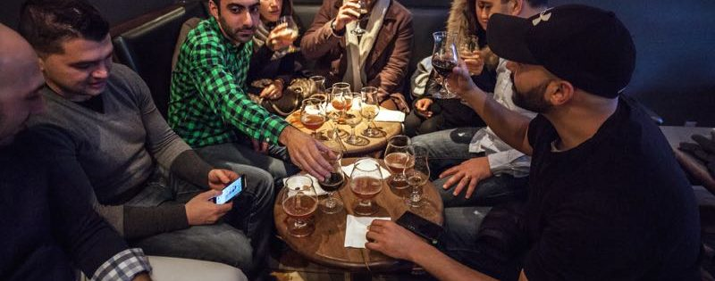montreal craft beer tours - montreal brewpub experience