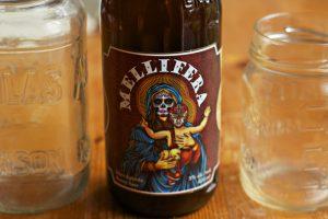 Mellifera Trou du diable meilleure bière 2015